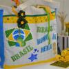 Ecobag COPA BRASIL